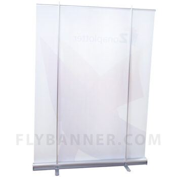 Roll Up Banner 150